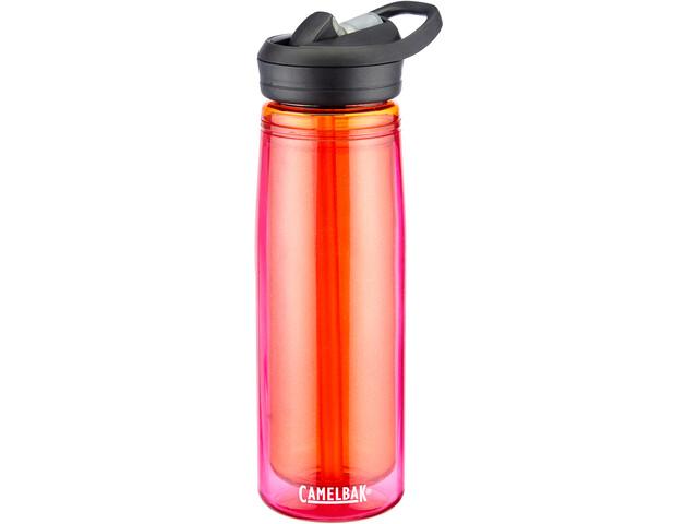 CamelBak Eddy+ Insulated Bottle Tritan 600ml, starburst